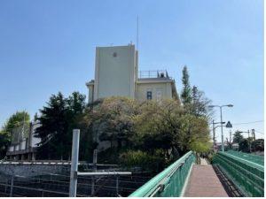台東区立忍岡中学校