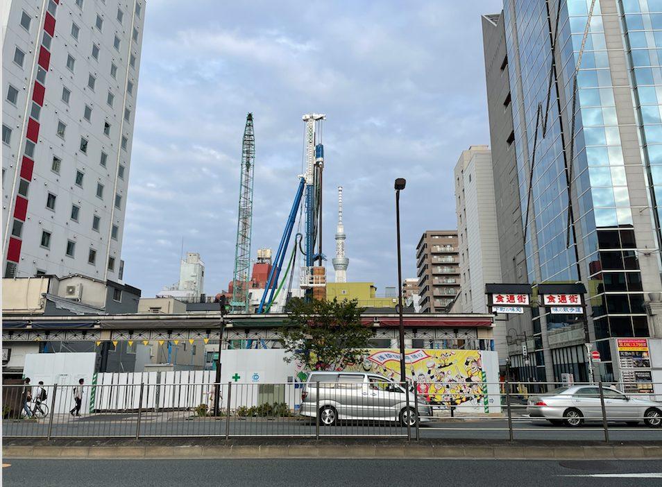 ザ・レジデンス浅草