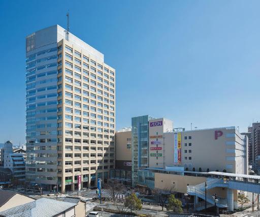 広島イーストと段原ショッピングセンター