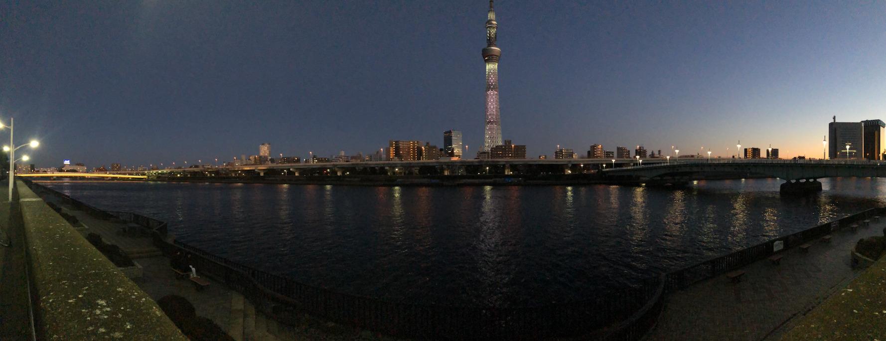 グランドメゾン浅草花川戸