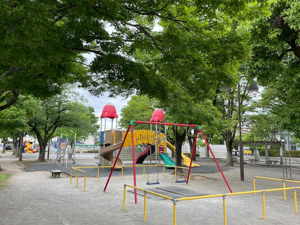 ジオ戸田公園