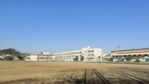 横浜市立金沢中学校