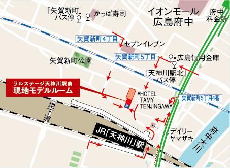 modelroommap