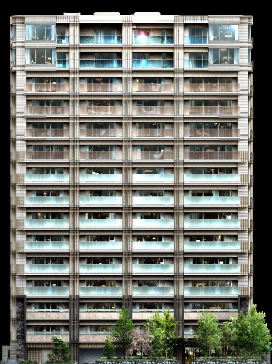 建物デザイン