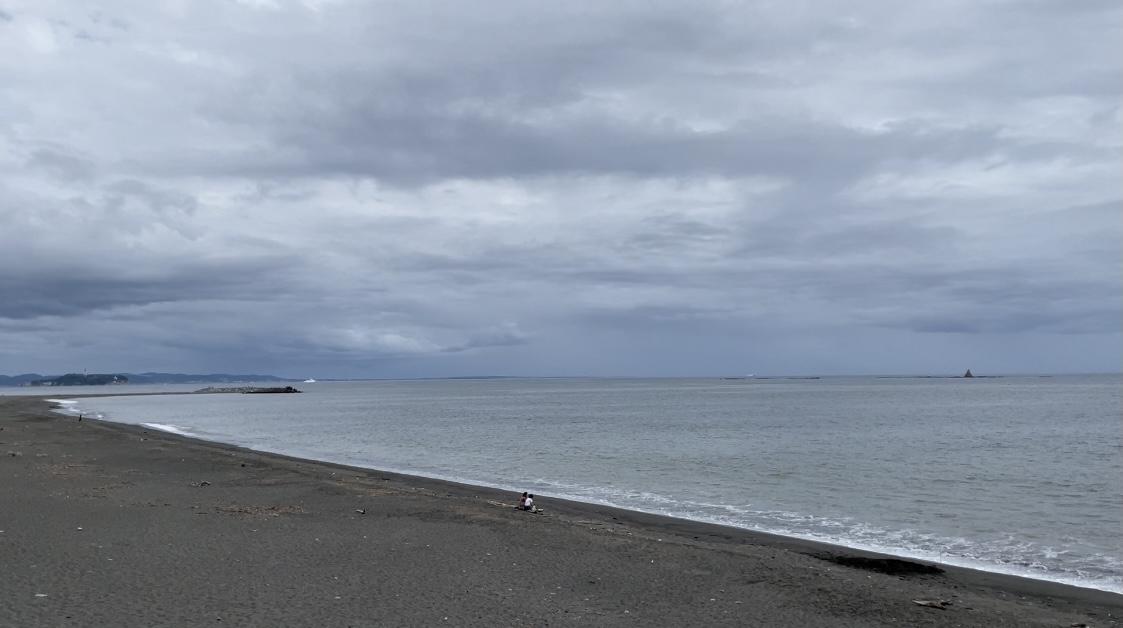 ルネ湘南茅ヶ崎 海