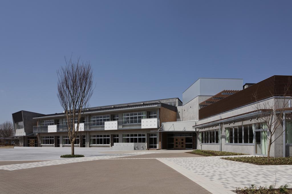 柏市立柏の葉小学校